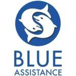 Blue Assistance logo